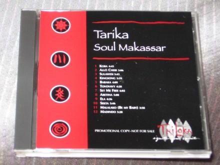Tarika - Soul Makassar