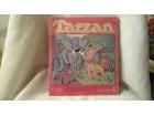Tarzan album sa sličicama