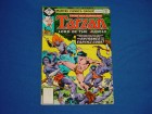 Tarzan nr 17 by Marvel, John Buscema