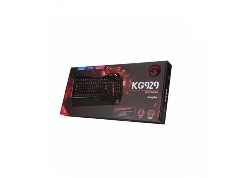 Tastatura - Marvo KG929 gejmerska tastatura NOVO