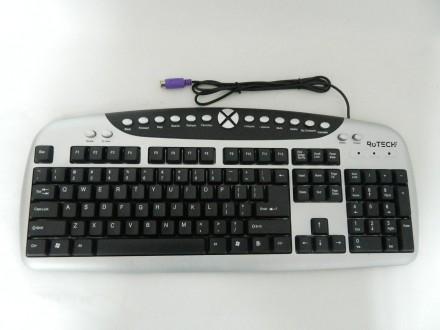 Tastatura Rotech PS2 konektor MM 50224