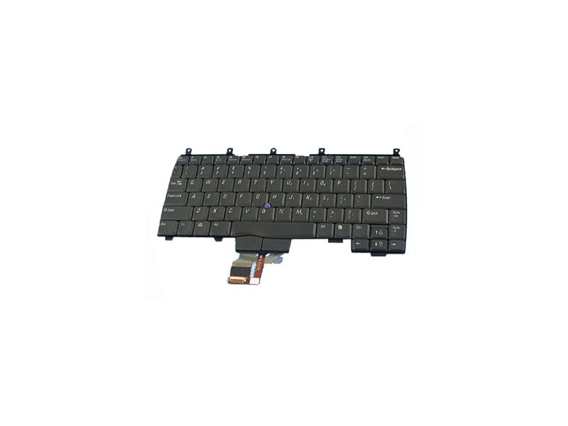 Tastatura za Dell Latitiude C400