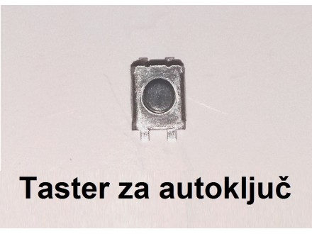 Tasteri za auto kljuceve - Mikroprekidaci - Model 1