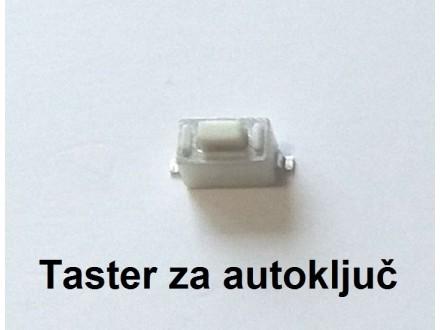 Tasteri za auto kljuceve - Mikroprekidaci - Model 2
