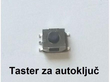 Tasteri za auto kljuceve - Mikroprekidaci - Model 3