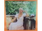 Tatjana Olujić – Tatjana Olujić, LP , mint
