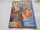 Tatoo motiv no.4/2000., nemački časopis