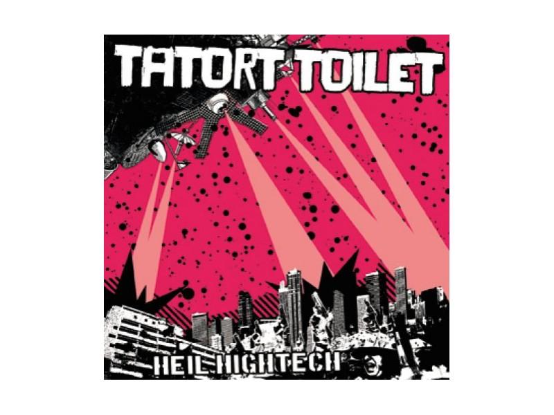 Tatort Toilet - Heil Hightech