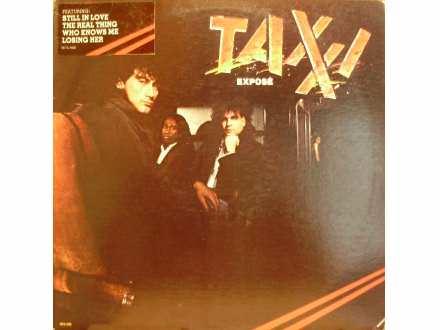 Taxxi - Expose