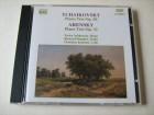 Tchaikovsky, Arensky - Piano Trio Op. 50 / Piano Trio O