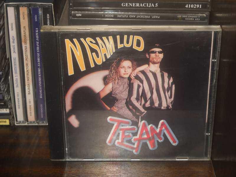 Team (6) - Nisam Lud