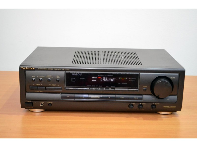 Technics SA-EX320