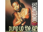 Technotronic Featuring Felly – Pump Up The Jam