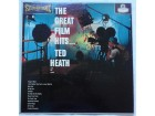 Ted Heath And His Music  -  The Great Film Hits.