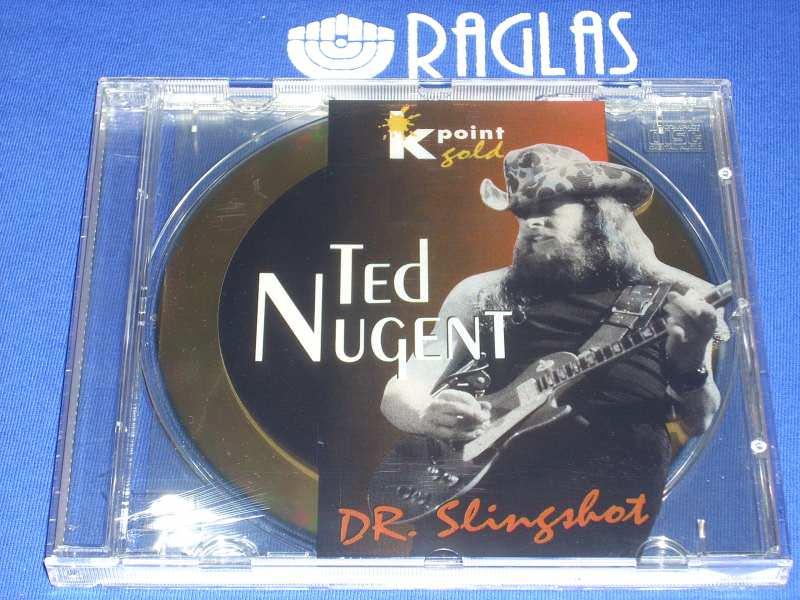 Ted Nugent - Dr. Slingshot
