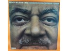 Teddy Wilson Trio ‎– Revisits The Goodman Years,LP