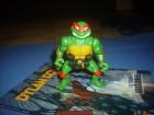 Teenage Mutant Ninja Turtles - Rafaelo