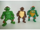 Teenage Mutant Ninja Turtles Yugo bootleg lot