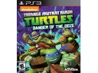 Teenage Mutant Ninja Turtles za PS3 NOVO - Akcija