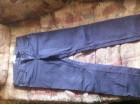 Teget HM ženske pantalone