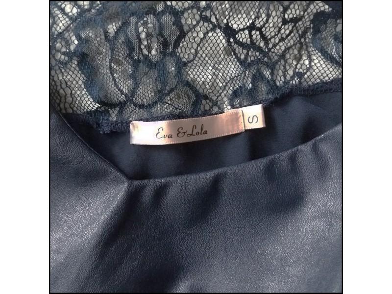 Teget majica na bretele