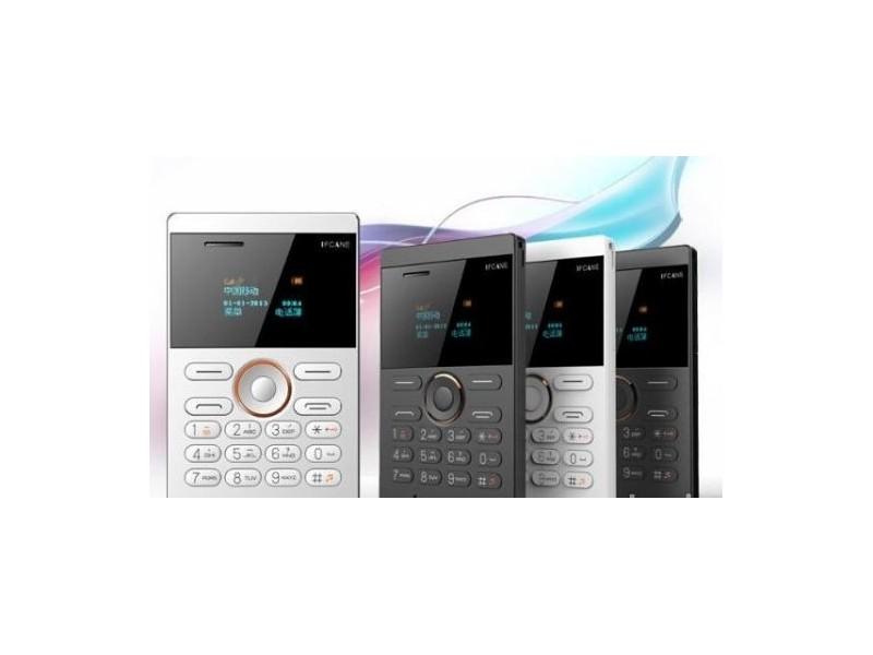 Telefon kreditna kartica IFcane E1