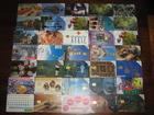 Telefonske kartice-lot od 103 komada