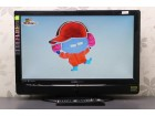 "Televizor HANNspree LCD 25"" / Full HD / HDMIx2 3355"
