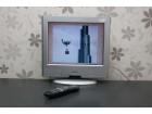 "Televizor Karcher LCD 15"" / 12V 0546"