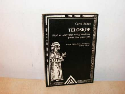 Teloskop Carol Saltus  (besplatna dostava)