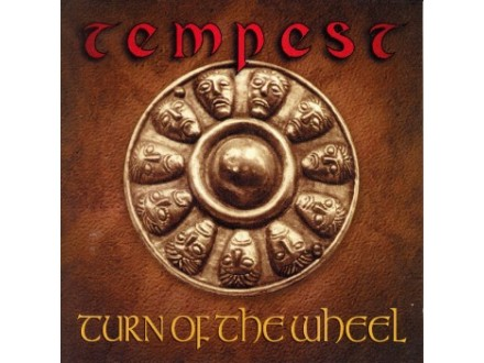 Tempest (2) - Turn Of The Wheel
