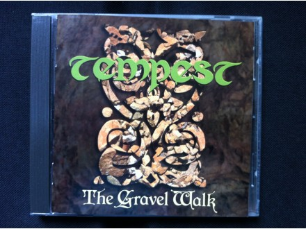Tempest - THE GRAVEL WALK   1997