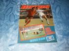 Tempo 1107 - poster NK Hajduk Split 1986/87
