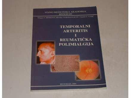Temporalni arteritis  i reumaticka polimialgija