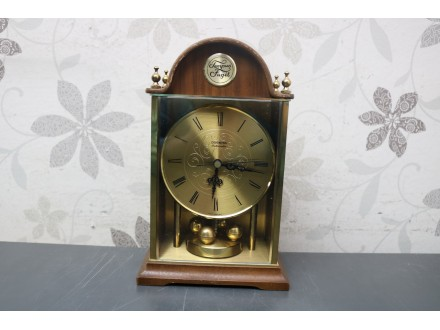 Tempus Fugit stoni sat Made in West Germany