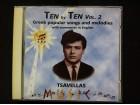 Ten by Ten vol.2-GREEK POPULAR SONGS AND MELODIES