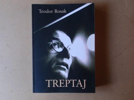 Teodor Rosak - TREPTAJ