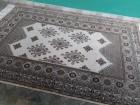 Tepih iz Tunisa-RUCNI RAD 240x136 cm