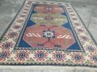 Tepih iz Tunisa-Rucni rad 361x237 cm
