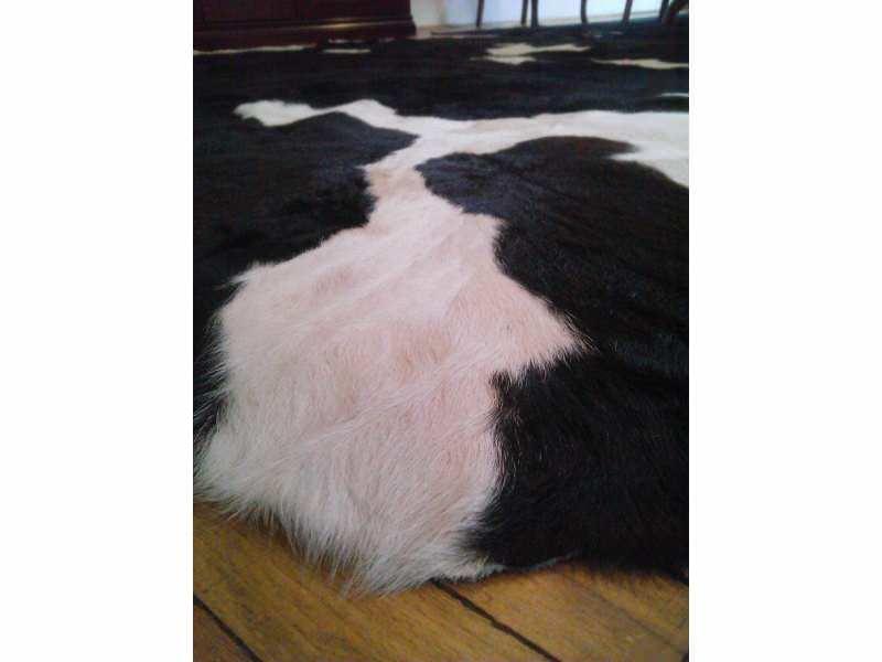 Tepih od kravlje koze - Kupindo.com (12407957)