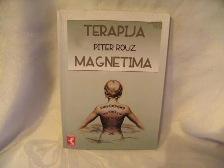 Terapija magnetima, Piter Rouz