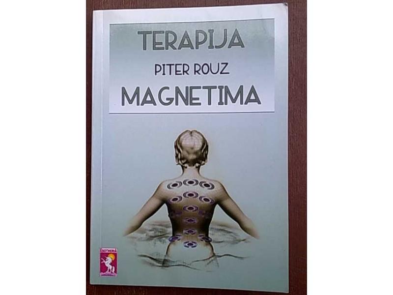 Terapija magnetima-Piter Rouz