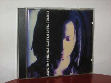 Terence Trent D`Arby - Terence Trent D`Arby`s Symphony Or Damn (Exploring The Tension Inside The Sweetness)