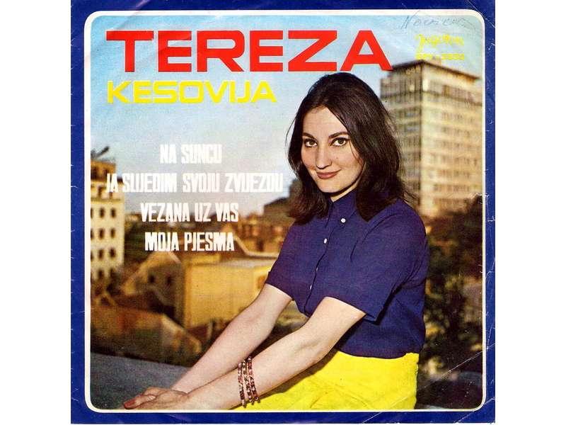 Tereza Kesovija - Na Suncu