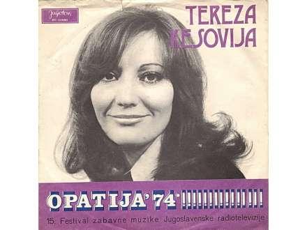 Tereza Kesovija - Opatija `74