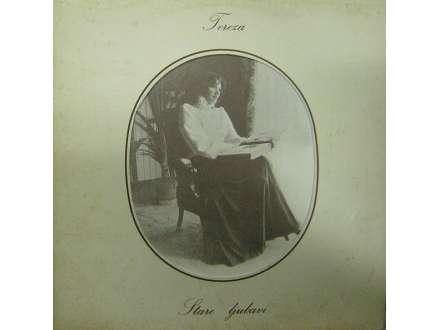 Tereza Kesovija - Stare Ljubavi