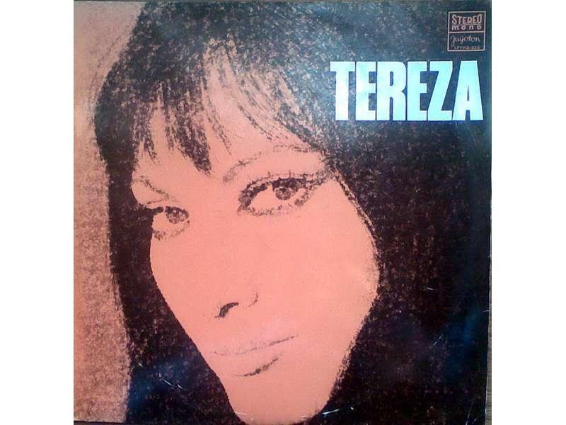 Tereza Kesovija - To Je Tereza...