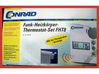 Termostat za radijator SET #A4 [1+1]