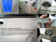 Termostati za radijator - Touchscreen SET [1+2] slika 2