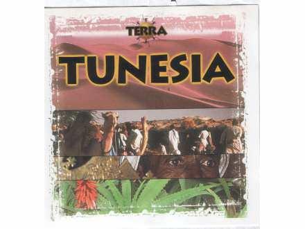 Terra - TUNESIA